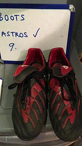 Astros (9)