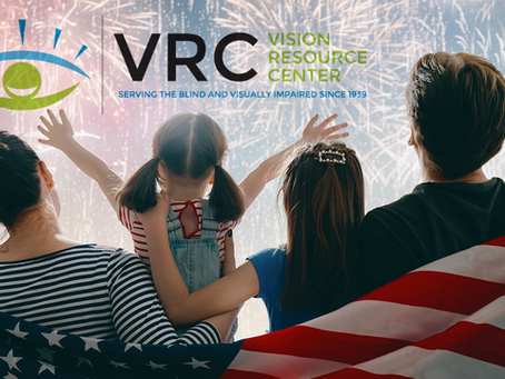 (VRC) July 2019 Blog