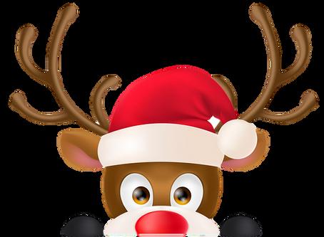 VRC December Blog