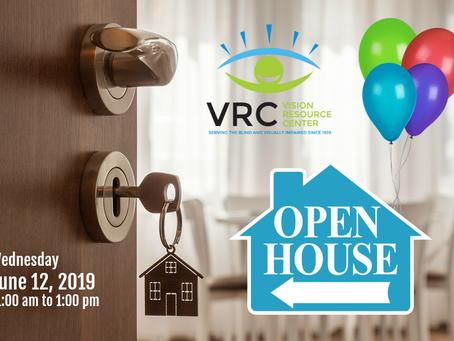 VRC June 2019 Blog