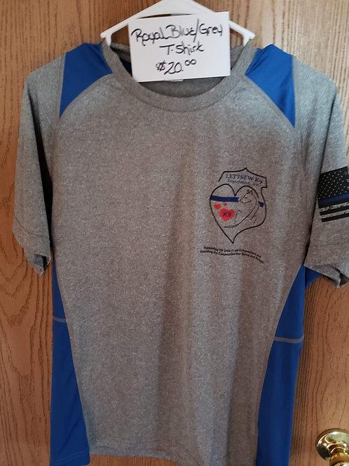 Sports Tech T-shirt
