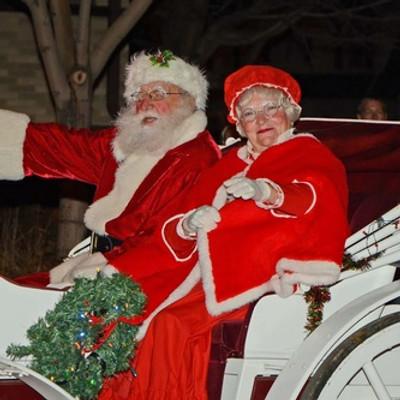 Fort Atkinson Holiday Parade