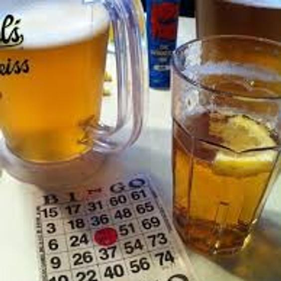 Bingo at the Real Macoy's