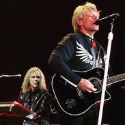 Bon Jovi Custom Jacket