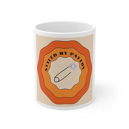 #STYLEDBY mug