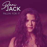 Dani Jack Single Cover