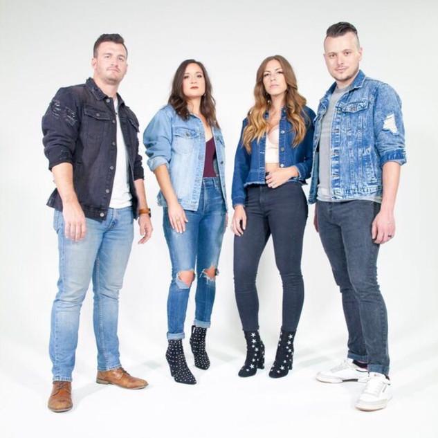 "Rebel Union single ""Denim Jacket"""