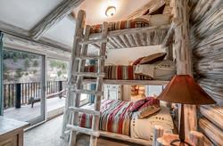 Bunk Bed Vaquero Room