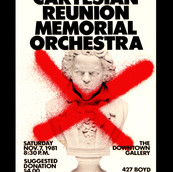 Contemporary Classical Music Poster