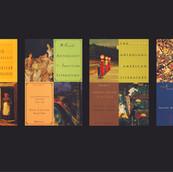 Bookcover Series, Houghton Mifflin