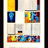 Warner Communications (Time Warner) Annual Report, Writer, John Berendt