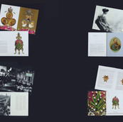 Faberge: Treasures of Imperial Russia, 352 page Coffee Table Book Spreads