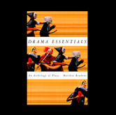 Bookcover, Houghton Mifflin