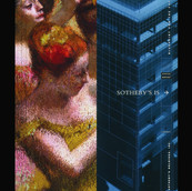 Annual Report, Sotheby's