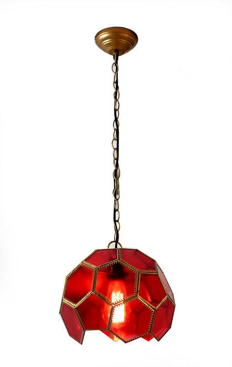 Rubic ceiling light