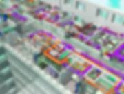 progettazione 3D BIM