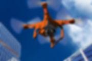 drone dronexbim con camera per fotogrammetria 4k