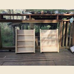 Lolo's Shelves