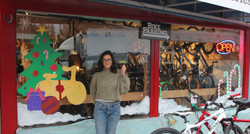 Outspokin Bike Shop
