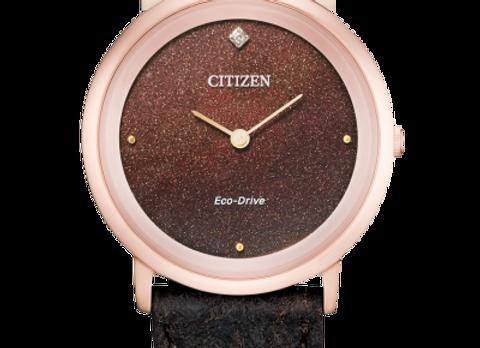 Citizen Earth EG7072-19X