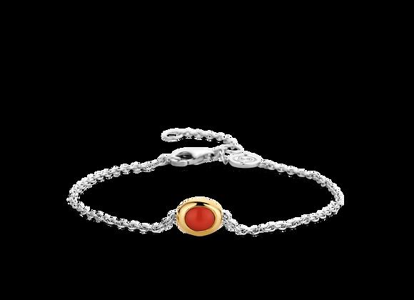 Ti Sento-Milano Armband