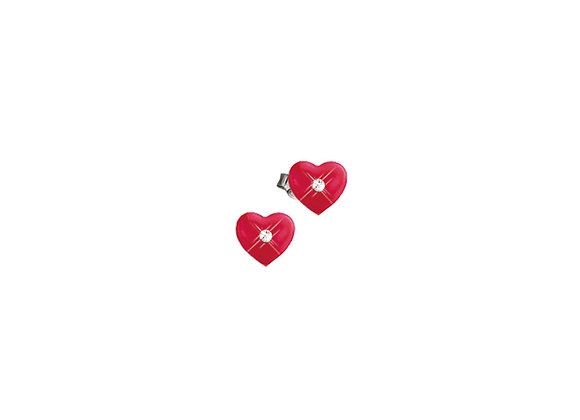 Scout Kinderohrstecker Herz