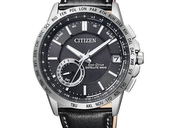 Citizen CC3000 Satelite Wave