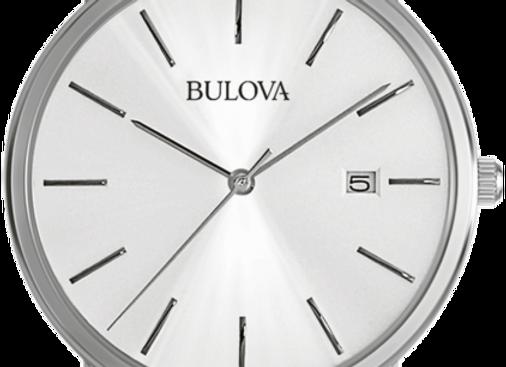 Bulova American Clipper