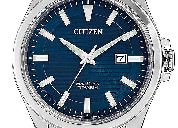 Citizen BM7470-84L Super Titanium