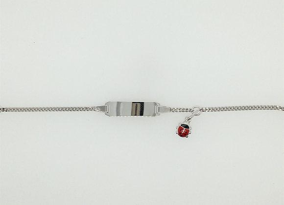 925 Silber Armband