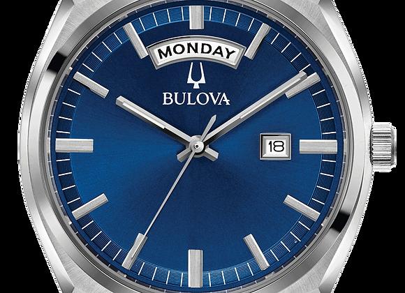 Bulova Classic Surveyor