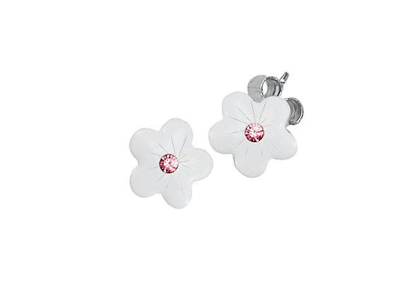 Scout Kinderohrstecker Blume
