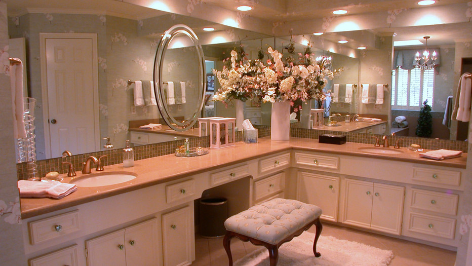 Traditional Residential Remodel