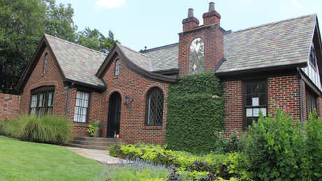 Historic Tudor Addition/Remodel