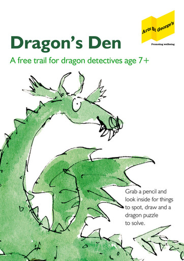 Dragon's Den Trial - St George's Hospital Trust