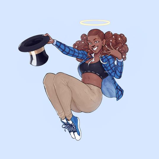 Rochelle (2019)