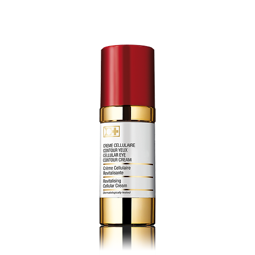 Cellcosmet Cellular Eye Contour Cream 眼部修复霜