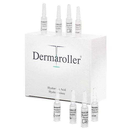 Dermaroller Hyaluronic Acid 玻尿酸原液