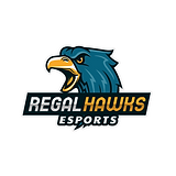 Regal hawks 2020 update logo.png