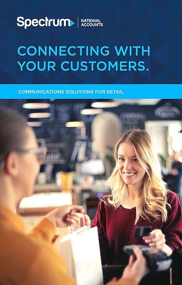 Spectrum Total Connect brochure