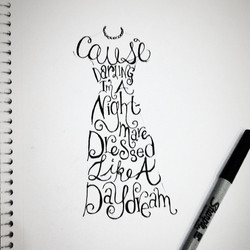 Darling I'm a Nightmare