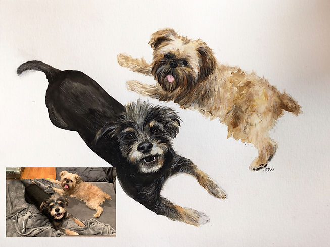 ELC dogs- dog painting- photo.jpg