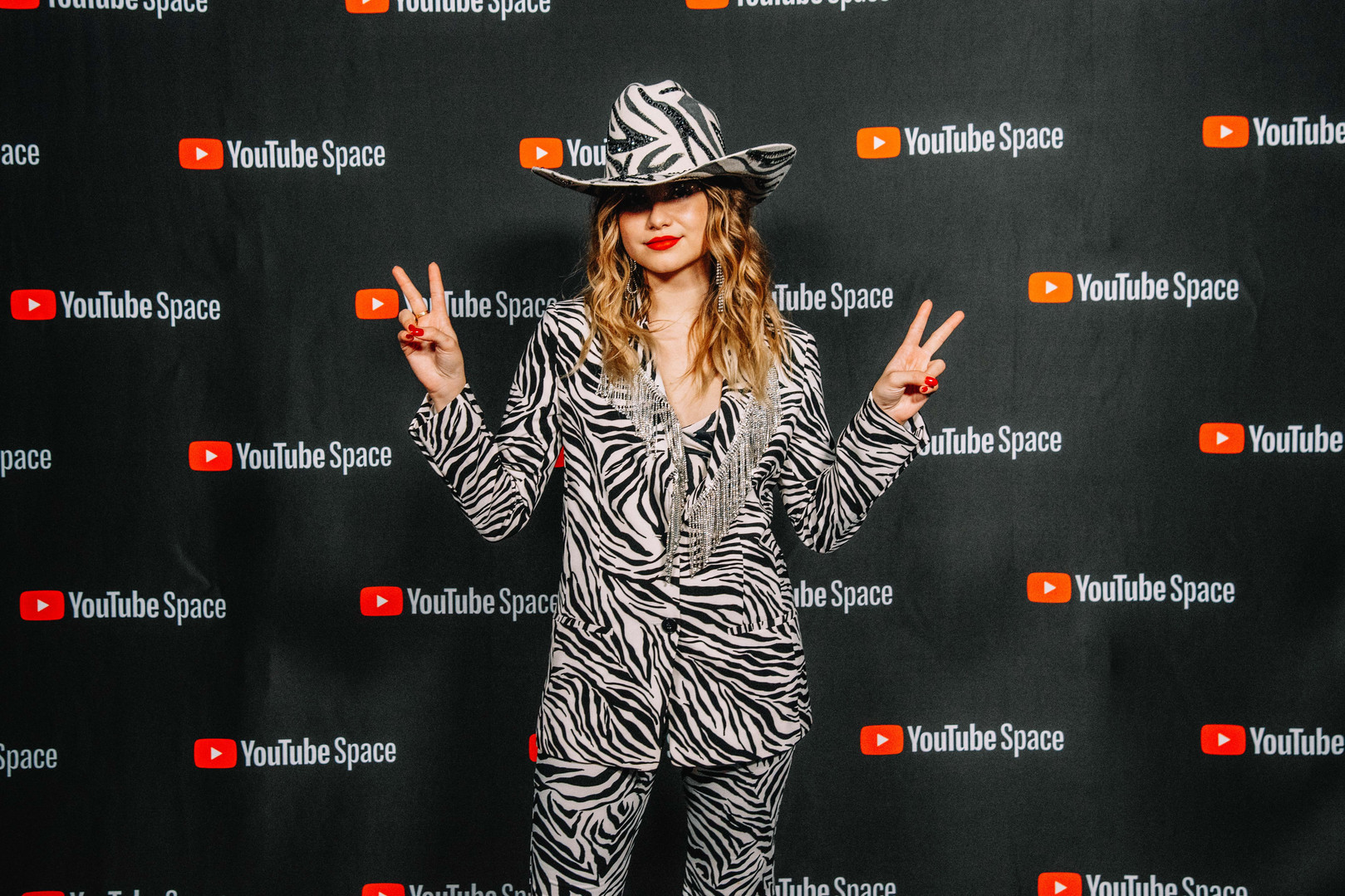 Sofia Reyes- Youtube Music Night