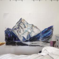 K2 Mural
