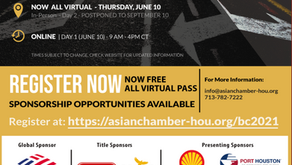 June 10th, 2021 - Business Conference & Expo 2021