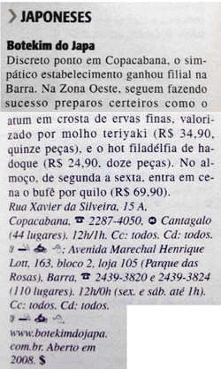 Veja Rio 07.10.13