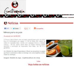 Gastromania 06.08.13