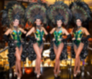 Peacock_Showgirl_melbourne_showgirls_cos