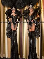 Masquerade Diva