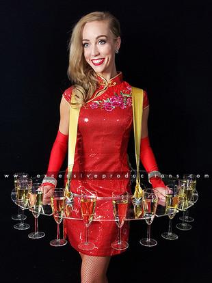 Asian_Chinese_NYE_CNY_lucky_red_cheongsu